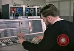 Image of Ballistic Missile Early Warning System United Kingdom, 1964, second 9 stock footage video 65675061917