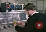 Image of Ballistic Missile Early Warning System United Kingdom, 1964, second 13 stock footage video 65675061917