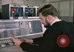 Image of Ballistic Missile Early Warning System United Kingdom, 1964, second 14 stock footage video 65675061917