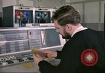 Image of Ballistic Missile Early Warning System United Kingdom, 1964, second 16 stock footage video 65675061917