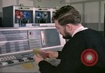 Image of Ballistic Missile Early Warning System United Kingdom, 1964, second 17 stock footage video 65675061917