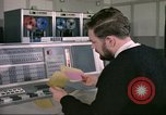 Image of Ballistic Missile Early Warning System United Kingdom, 1964, second 18 stock footage video 65675061917