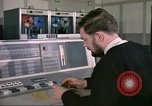 Image of Ballistic Missile Early Warning System United Kingdom, 1964, second 20 stock footage video 65675061917