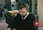 Image of Ballistic Missile Early Warning System United Kingdom, 1964, second 45 stock footage video 65675061917
