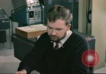 Image of Ballistic Missile Early Warning System United Kingdom, 1964, second 49 stock footage video 65675061917