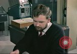 Image of Ballistic Missile Early Warning System United Kingdom, 1964, second 53 stock footage video 65675061917