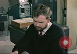 Image of Ballistic Missile Early Warning System United Kingdom, 1964, second 54 stock footage video 65675061917