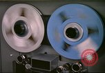 Image of Ballistic Missile Early Warning System United Kingdom, 1964, second 12 stock footage video 65675061919