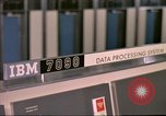 Image of Ballistic Missile Early Warning System United Kingdom, 1964, second 45 stock footage video 65675061919