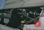 Image of O-1E Bird dog Da Nang Vietnam, 1966, second 42 stock footage video 65675061927
