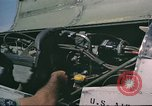 Image of O-1E Bird dog Da Nang Vietnam, 1966, second 43 stock footage video 65675061927