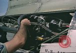 Image of O-1E Bird dog Da Nang Vietnam, 1966, second 44 stock footage video 65675061927