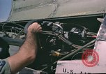 Image of O-1E Bird dog Da Nang Vietnam, 1966, second 46 stock footage video 65675061927
