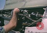 Image of O-1E Bird dog Da Nang Vietnam, 1966, second 47 stock footage video 65675061927