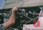 Image of O-1E Bird dog Da Nang Vietnam, 1966, second 48 stock footage video 65675061927