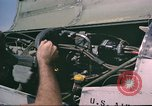 Image of O-1E Bird dog Da Nang Vietnam, 1966, second 52 stock footage video 65675061927