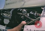 Image of O-1E Bird dog Da Nang Vietnam, 1966, second 54 stock footage video 65675061927