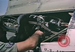 Image of O-1E Bird dog Da Nang Vietnam, 1966, second 58 stock footage video 65675061927