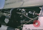 Image of O-1E Bird dog Da Nang Vietnam, 1966, second 59 stock footage video 65675061927