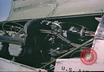 Image of O-1E Bird dog Da Nang Vietnam, 1966, second 60 stock footage video 65675061927