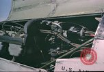 Image of O-1E Bird dog Da Nang Vietnam, 1966, second 61 stock footage video 65675061927