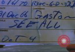 Image of Contract airlines Cam Ranh bay Vietnam, 1966, second 2 stock footage video 65675061930