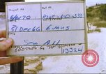 Image of Contract airlines Cam Ranh bay Vietnam, 1966, second 2 stock footage video 65675061932