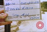 Image of Contract airlines Cam Ranh bay Vietnam, 1966, second 3 stock footage video 65675061932