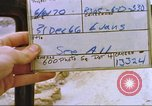 Image of Contract airlines Cam Ranh bay Vietnam, 1966, second 5 stock footage video 65675061932