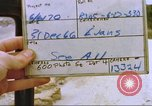 Image of Contract airlines Cam Ranh bay Vietnam, 1966, second 6 stock footage video 65675061932