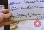 Image of Contract airlines Cam Ranh bay Vietnam, 1966, second 8 stock footage video 65675061932