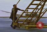 Image of Contract airlines Cam Ranh bay Vietnam, 1967, second 55 stock footage video 65675061933
