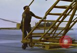 Image of Contract airlines Cam Ranh bay Vietnam, 1967, second 56 stock footage video 65675061933