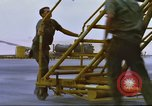 Image of Contract airlines Cam Ranh bay Vietnam, 1967, second 57 stock footage video 65675061933
