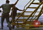 Image of Contract airlines Cam Ranh bay Vietnam, 1967, second 58 stock footage video 65675061933