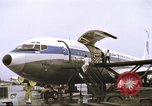 Image of Contract airlines Tan Son Nhut Vietnam, 1967, second 48 stock footage video 65675061937