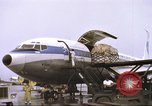 Image of Contract airlines Tan Son Nhut Vietnam, 1967, second 51 stock footage video 65675061937