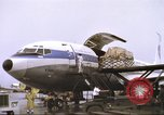 Image of Contract airlines Tan Son Nhut Vietnam, 1967, second 52 stock footage video 65675061937