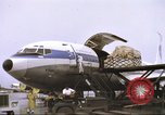 Image of Contract airlines Tan Son Nhut Vietnam, 1967, second 53 stock footage video 65675061937
