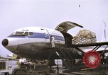 Image of Contract airlines Tan Son Nhut Vietnam, 1967, second 54 stock footage video 65675061937