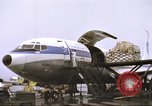 Image of Contract airlines Tan Son Nhut Vietnam, 1967, second 55 stock footage video 65675061937