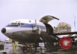 Image of Contract airlines Tan Son Nhut Vietnam, 1967, second 58 stock footage video 65675061937