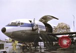Image of Contract airlines Tan Son Nhut Vietnam, 1967, second 60 stock footage video 65675061937