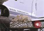 Image of Contract airlines Tan Son Nhut Vietnam, 1967, second 61 stock footage video 65675061937