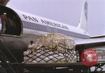 Image of Contract airlines Tan Son Nhut Vietnam, 1967, second 62 stock footage video 65675061937