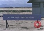 Image of recreational facilities Vietnam, 1968, second 25 stock footage video 65675061947