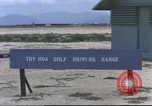 Image of recreational facilities Vietnam, 1968, second 29 stock footage video 65675061947