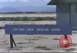 Image of recreational facilities Vietnam, 1968, second 30 stock footage video 65675061947