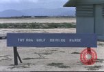Image of recreational facilities Vietnam, 1968, second 31 stock footage video 65675061947