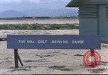 Image of recreational facilities Vietnam, 1968, second 33 stock footage video 65675061947